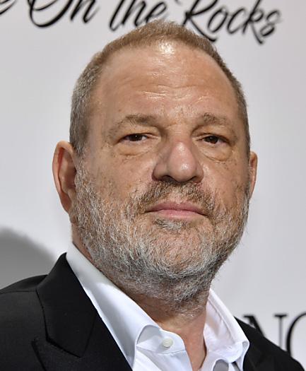 Jahrelang tat Weinstein, was ihm beliebte