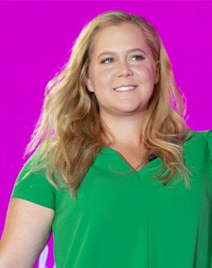 Amy Schumer: Nicht ohne die Krankenhaus-Unterwäsche